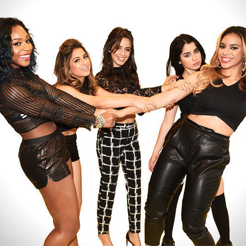 Fifth Harmony Spice Girls (10)