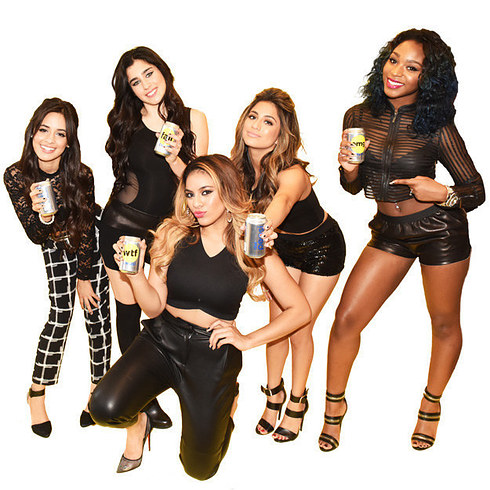 Fifth Harmony Spice Girls (4)