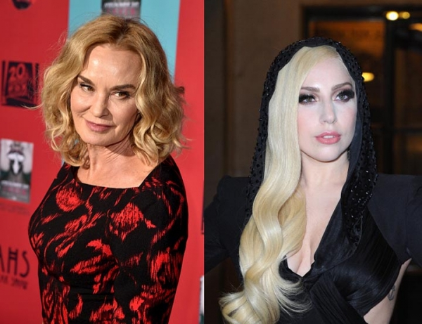 jessica-lange-and-lady-gaga