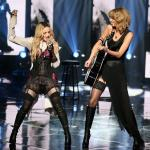 madonna iheart music awards