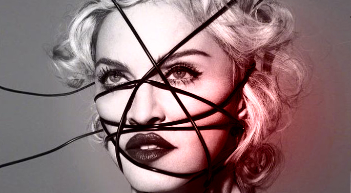 madonna sales rebel heart