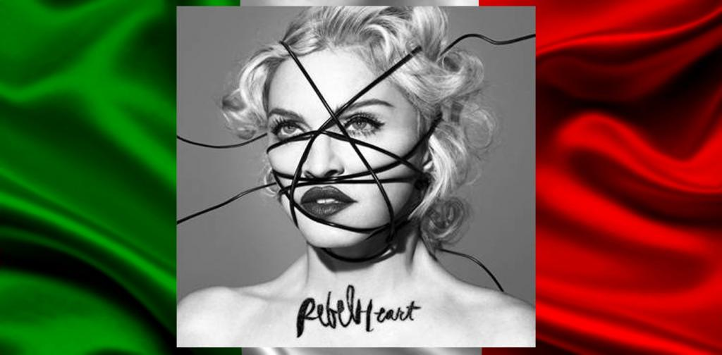 rebel heart charts