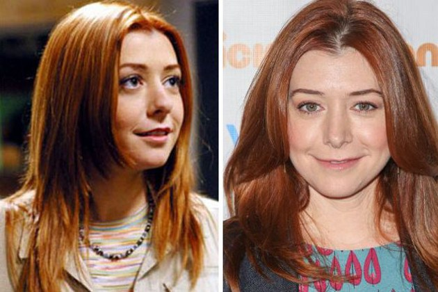 Alyson-Hannigan-Paul-A.-Hebert-Getty-Images