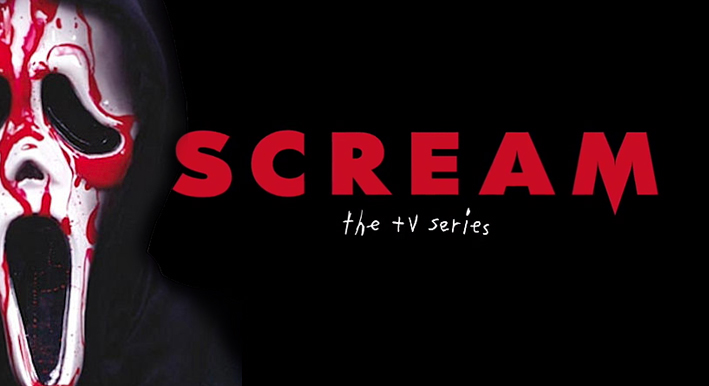 scream series mtv trailer video