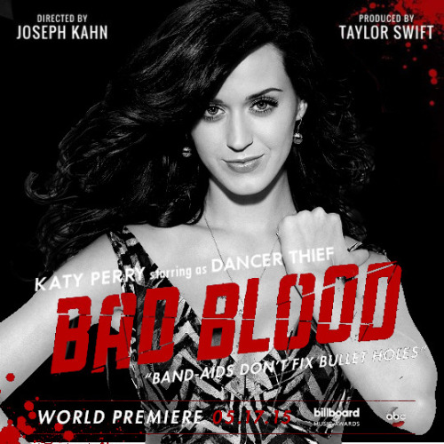 Taylor Swift Bad Blood (4)