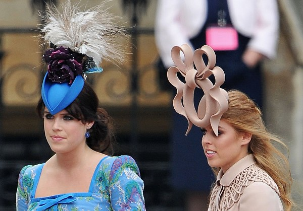 Princess-Eugenie-of-York-Princess-Beatrice-of-York-Royal-Wedding-Hats