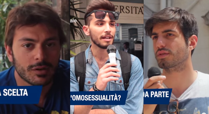gay napoletani universita federico video si