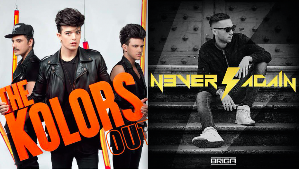 the kolors out download briga never again mp3