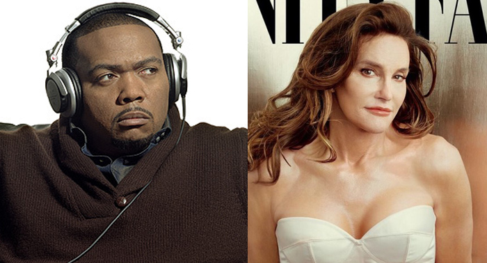 timbaland transphobic caitlyn jenner facebook