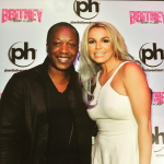 Britney Spears meet & greet 2