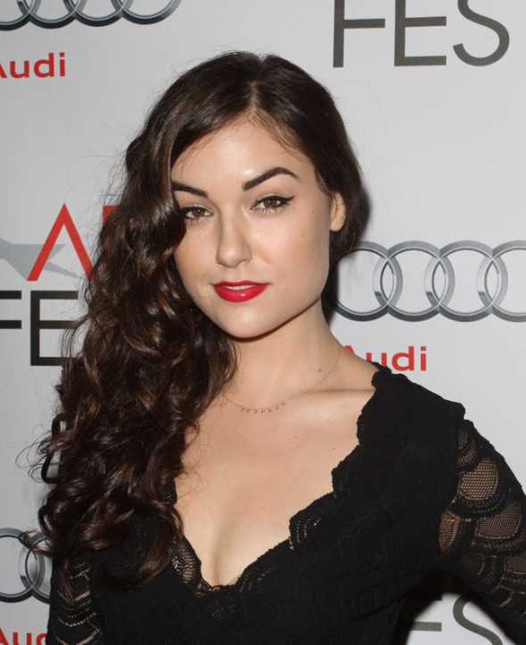 "7 November 2011 - Hollywood, California - Sasha Grey. AFI Fest 2011  Premiere Of ""I Melt With You"" Held At the Egyptian Theatre. Photo Credit: Kevan Brooks/AdMedia"