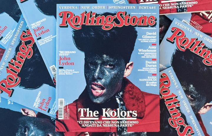Rolling Stone The Kolors 2