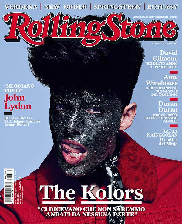Rolling Stone The Kolors