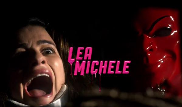 scream queens main title opening credits