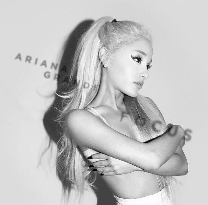 Ariana Grande Focus On Me