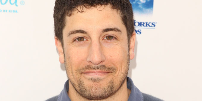 LOS ANGELES, CA - APRIL 27: Jason Biggs attends MILK + BOOKIES Fifth Annual Story Time Celebration at Skirball Cultural Center on April 27, 2014 in Los Angeles, California. (Photo by JB Lacroix/WireImage)
