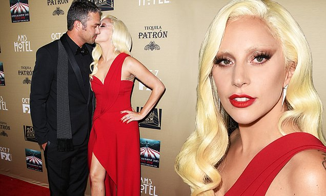 'American Horror Story: Hotel' TV Series premiere, Los Angeles, America - 03 Oct 2015