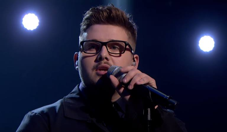 che-chesterman-hello-adele-x-factor