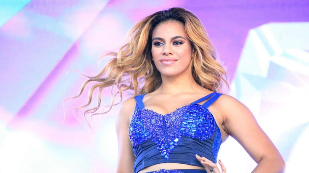 Dinah Jane Hansen Fifth Harmony