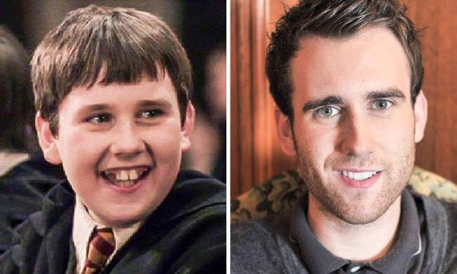 Harry Potter cast prima e dopo (13)