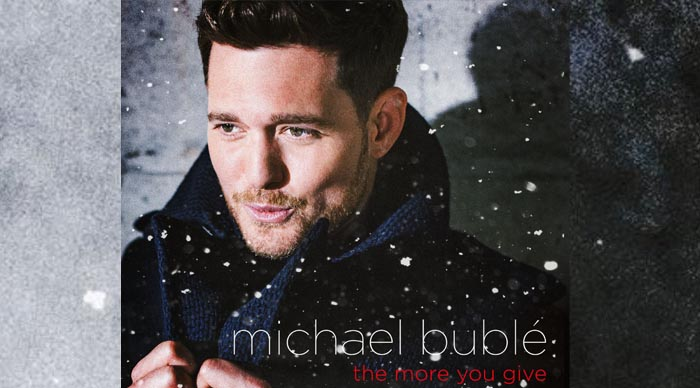Michael-Bublé-The-More-You-Give-The-More-Youll-Have-2015