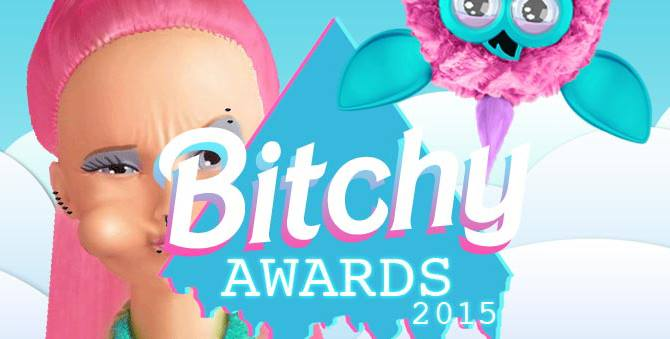 bitchy awards 2