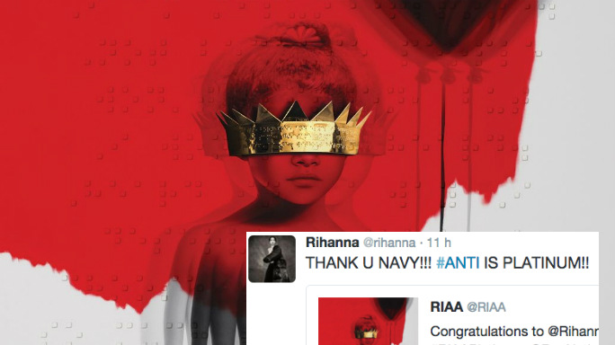 Rihanna-ANTI-platinum