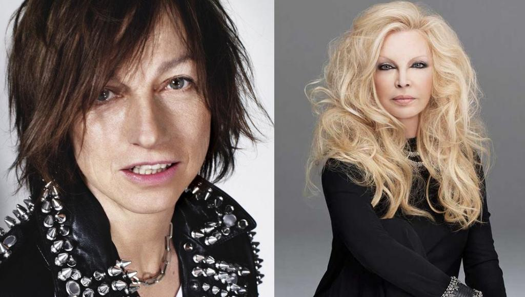 gianna nannini patty pravo