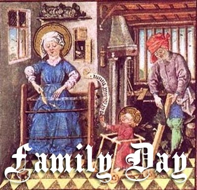 medieval-family
