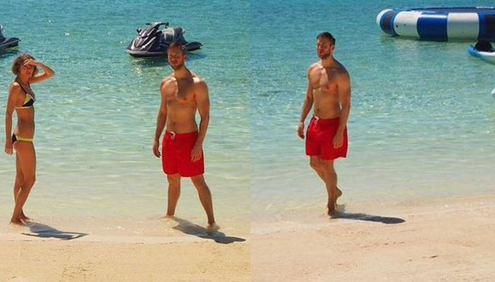 calvin-harris-beach-romantic-taylor