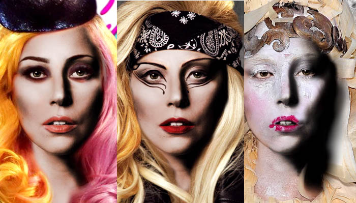 lady-gaga-2009-2016-transformation