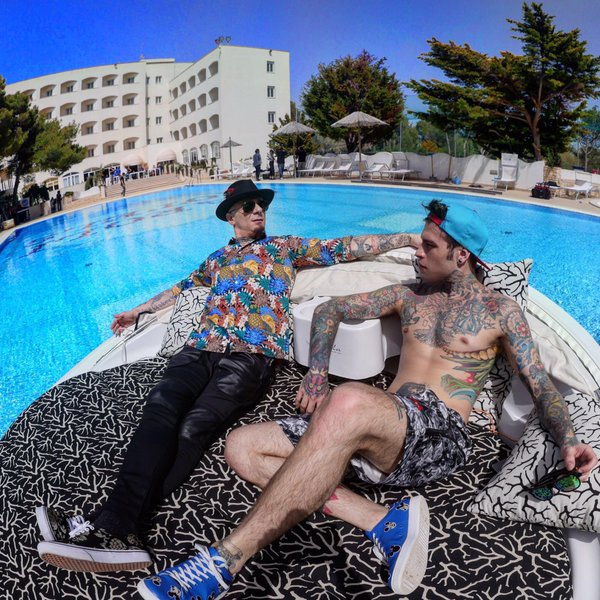 Fedez J Ax nuovo video (1)