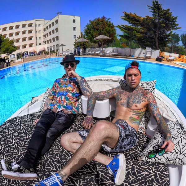 Fedez J Ax nuovo video (2)