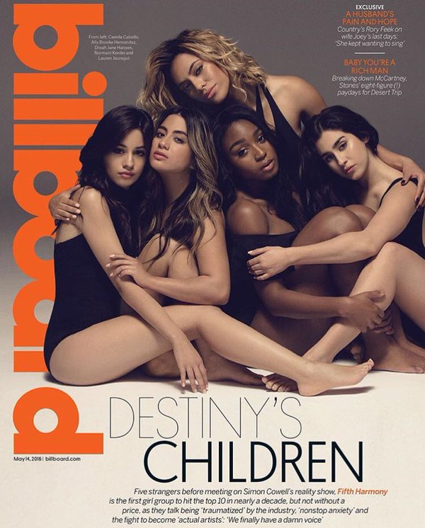 Fifth Harmony Billboard (2)
