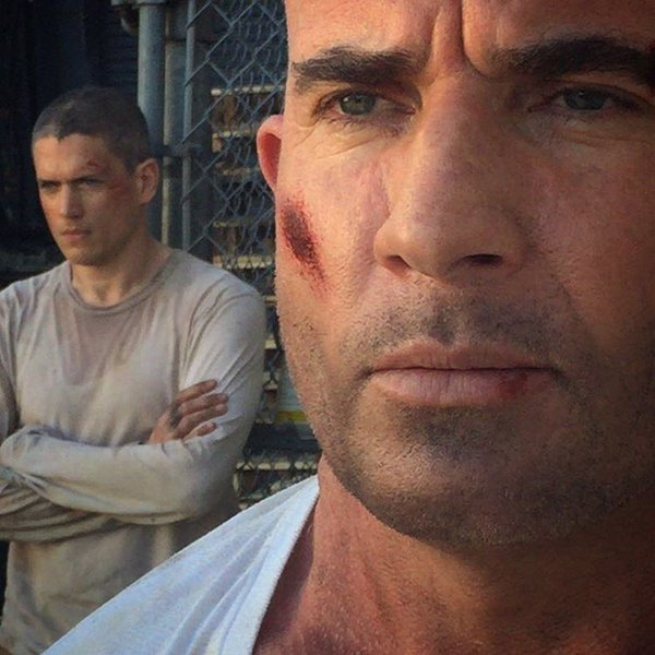 Prison Break stagione 5 (1)