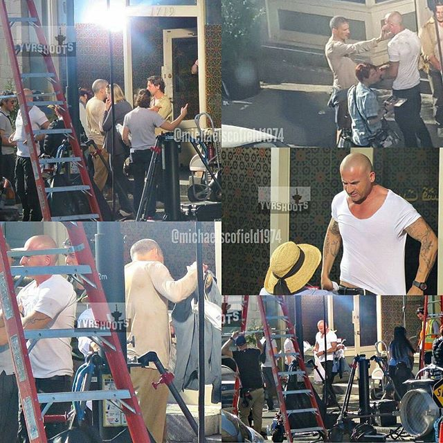 Prison Break stagione 5 (4)