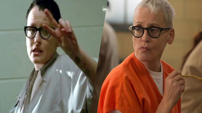lori petty prison break orange is the new black