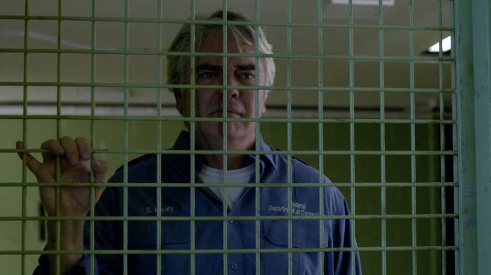 Mister Healy Orange Is The New Black
