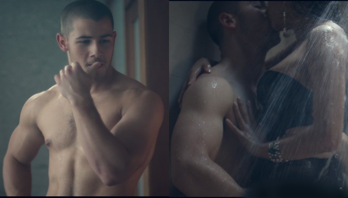 Nick-jonas-under-you-video
