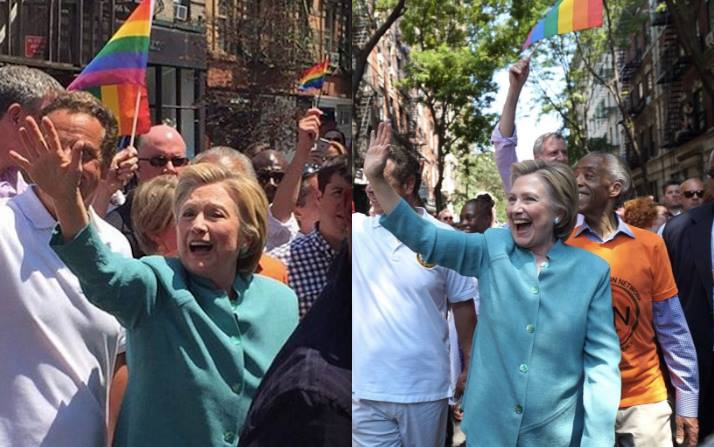 hillary-clinton-gay-pride-new-york-video