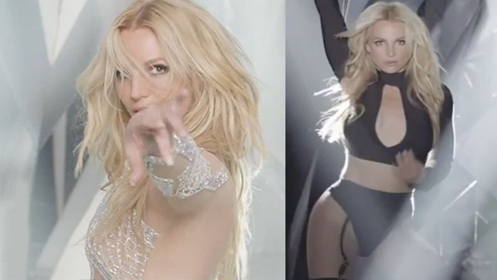 Britney-Private-Show-download-mp3-hot-sexy