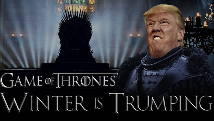 donald-trump-winter-is-trumping-game-of-thrones