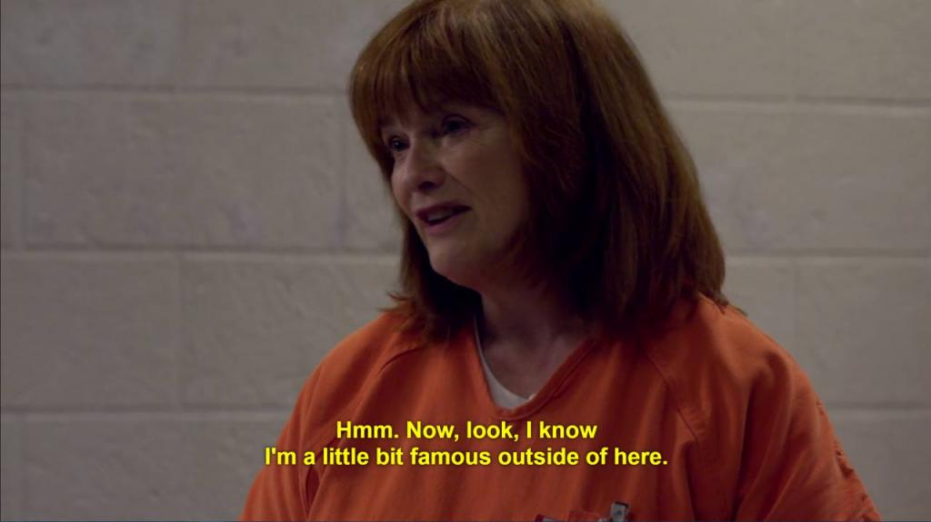 orange is the new black judy king