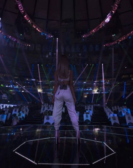 Ariana Grande MTV Video Music Awards