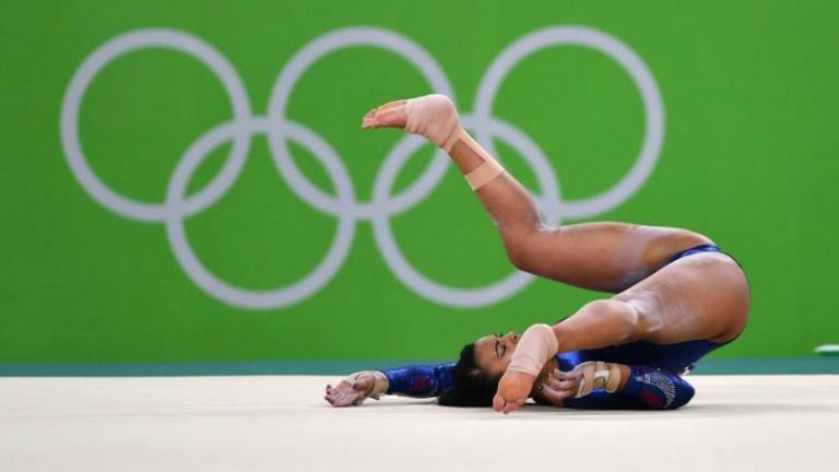 Ellie Downie Incident rio