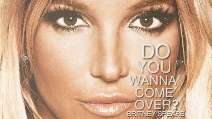 britney spears do you wanna come over download mp3