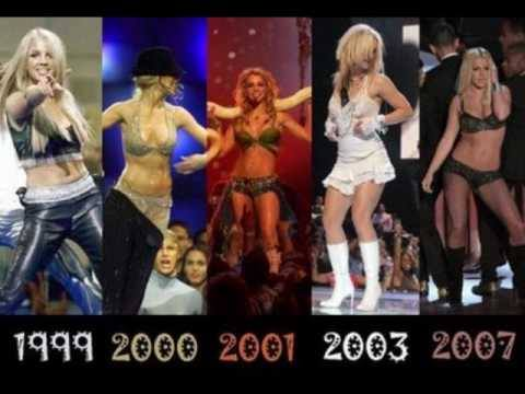 britney spears vma