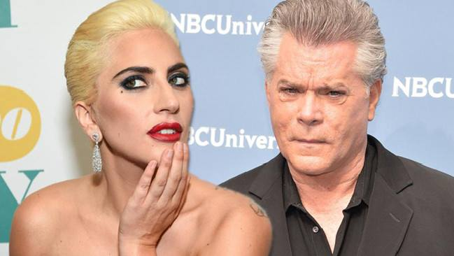lady gaga ray liotta