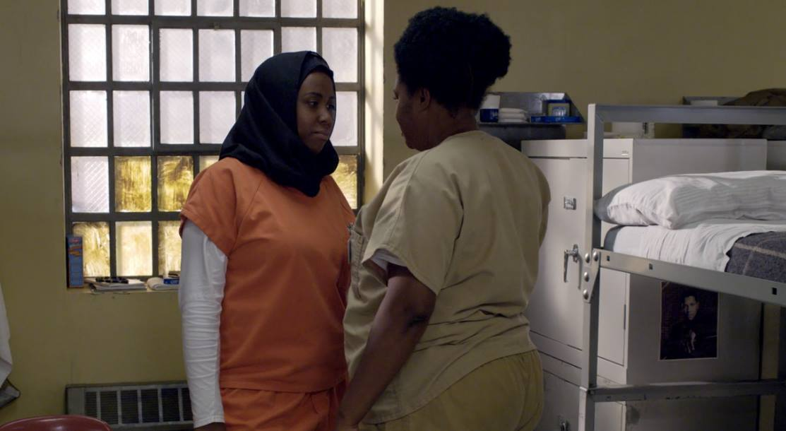 A Bridger Cunningham Exclusive -- A (PROPER) Peek at Orange is the New Black, Season 5