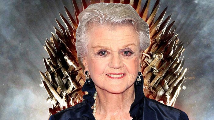 Angela Lansbury nel cast di Game of Thrones?